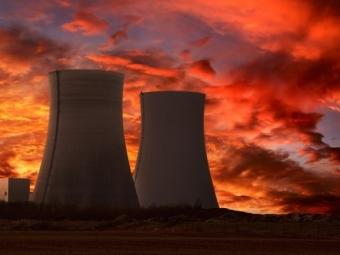 ВФинляндии наАЭС «Олкилуото» остановлен второй энергоблок из-за неполадок