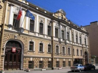 Выселение генконсульства Польши вПетербурге противоречит Венской конвенции— Варшава