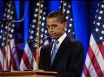 Обама выступил с еженедельным обращением