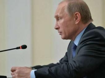 ЦБразработал инструменты для поддержки малого исреднего бизнеса— Путин