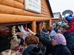 ВТюмени откроются продовольственные ярмарки