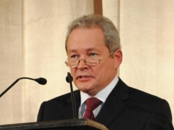 Виктор Басаргин расскажет обантикризисных мерах вэкономике