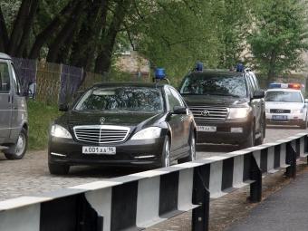 Депутаты ГосдумыРФ наездят всвердловской области на9 млн рублей