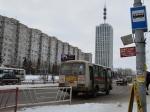 Проезд вавтобусе подорожает только после улучшения «сервиса» перевозок