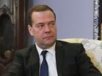 Медведев: Для адаптации кновым реалиям экономики необходимы год-два
