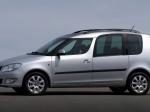 Автомобили Skoda Fabia иSkoda Roomster покинули российский рынок