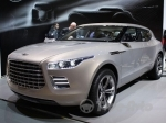 Aston Martin непланирует дешеветь