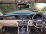 Сапреля вБритании начнут продавать новую версию Hyundai Genesis