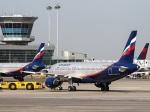 Крупнейшие авиаперевозчики страны делят рынок