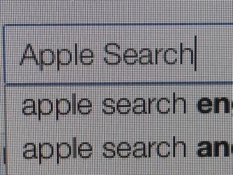 Apple ищет руководителя для своего интернет-поиска