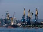 Ленобласть намерена развивать впорту Усть-Луга промышленную зону