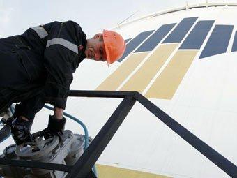 Минэнерго создает интервенционный запас нефтепродуктов