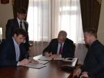 ООО«Корус» вложит всоздание молочного кластера вАстраханской области 300 млн руб