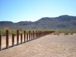 В Аризоне идет сбор денег на защиту границы с Мексикой