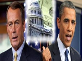 Конгресс США не может придти к согласию