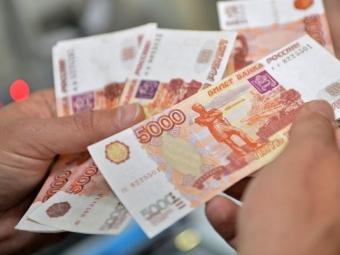 Госдума рассмотрит законопроект опрогрессивной шкале налогообложения— СМИ