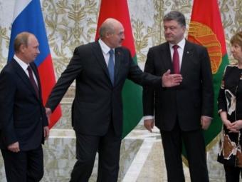 Bloomberg: РФподпишет новый план повыполнению Минских соглашений