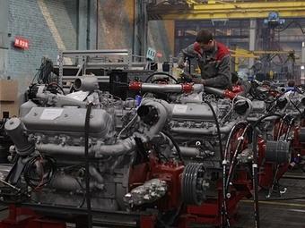 «Ростсельмаш» включен в список системообразующих предприятий