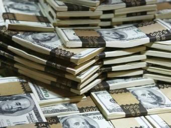 Московская биржа: Евро идоллар открыли торги умеренным ростом