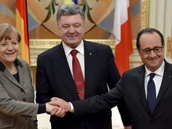 Решения США вотношении Украины будут зависеть отпозиции европейцев— Вице-президент США