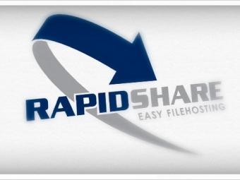 Файлообменник RapidShare прекращает работу