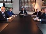 Бартомеу: Брайда— приобретение «Барселоны», анееё президента