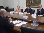 Вапреле челябинская делегация отправится вБеларусь. Дубровский: «Мысерьезно относимся кофициальному визиту»»