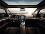 Renault озвучил стоимость кроссовера Espace для европейского рынка