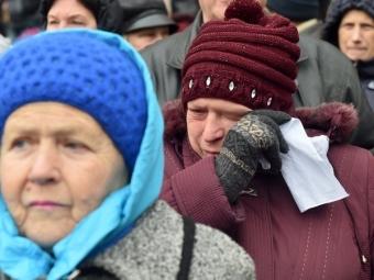 Путин отложил решение вопроса оповышении пенсионного возраста