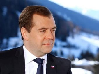 Медведев взял под контроль цены налекарства