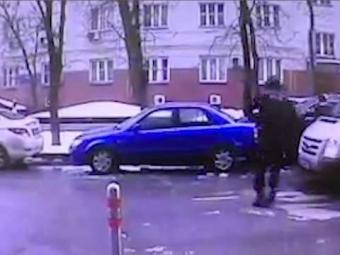 Банда, грабившая инкассаторов ипохитившая более 100 млн руб, поймана вМоскве— МУР