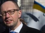 Помощь МВФ помогла Украине избежать дефолта— Яценюк