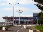 Во Владикавказе реконструируют аэропорт