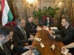 РФиВенгрия подпишут 5 совместных документов— Ушаков