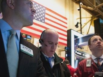Из-за переизбытка предложения нефть подешевела наторгах вНью-Йорке