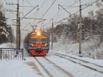 Омские чиновники пообещали сохранить электрички