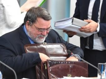 Глава ФАС Игорь Артемьев предложил отменить закон оестественных монополиях