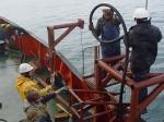 Россия будет проводить освоение месторождений на дне Атлантического океана