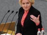 Увеличения налоговой нагрузки назарплаты россиян небудет— Голодец оПФР