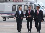 Дмитрий Медведев проведет вСамаре совещание омерах поддержки пассажирских авиаперевозок вРоссии