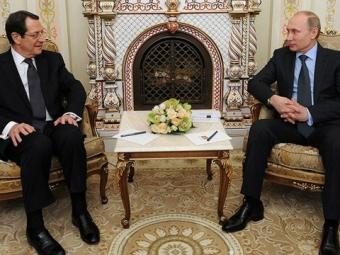 Путин назвал действия Киева геноцидом