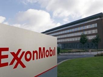 Убытки ExxonMobil отостановки проектов с«Роснефтью» достигли $1 млрд