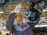 «Автоваз» планирует сократить около 1600 сотрудников— Минтруд