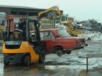 Туляки смогут принять участие впрограмме утилизации автомобилей
