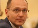 Сергей Кириенко за год заработал почти 18 миллионов