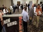 Количество безработных в США сокращается