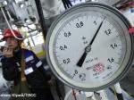 Средняя цена нанефть марки Urals вфеврале упала до $57,3