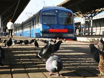 Дворкович: массового сокращения направлений попригородным ж/д маршрутам неожидается