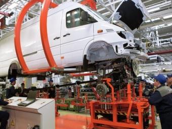 Улюкаев пообещал возобновление роста экономики вчетвертом квартале