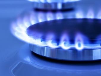 «Нафтогаз» вфеврале импортировал изРФ 924 млн кубометров газа